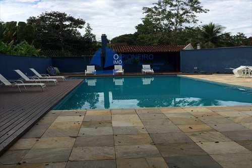 Casa de Condomínio, código 17531 em São Sebastião, bairro Camburi