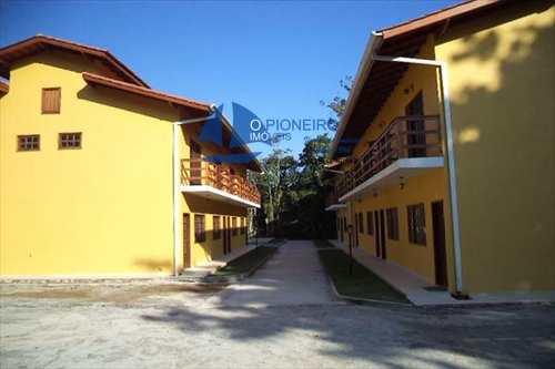 Casa, código 17537 em São Sebastião, bairro Camburi