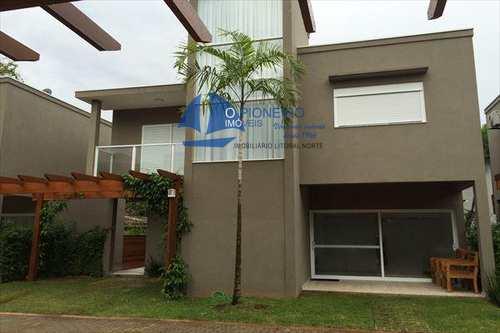 Casa de Condomínio, código 17529 em São Sebastião, bairro Camburi