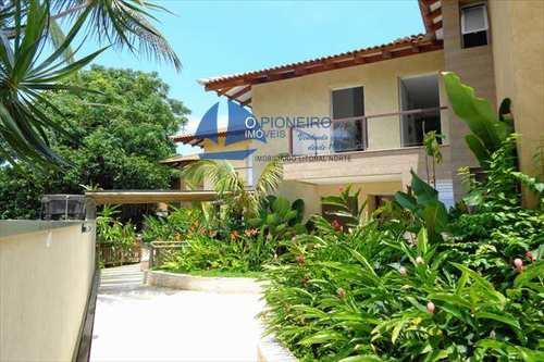 Casa de Condomínio, código 17525 em São Sebastião, bairro Juquehy