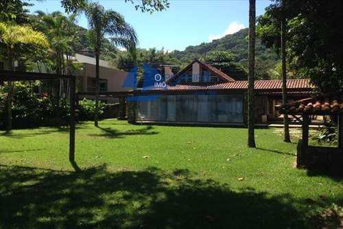 Casa, código 17524 em São Sebastião, bairro Camburi