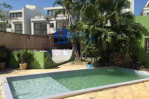 Casa, código 17508 em São Sebastião, bairro Camburi