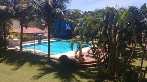Casa de Condomínio, código 17502 em São Sebastião, bairro Maresias