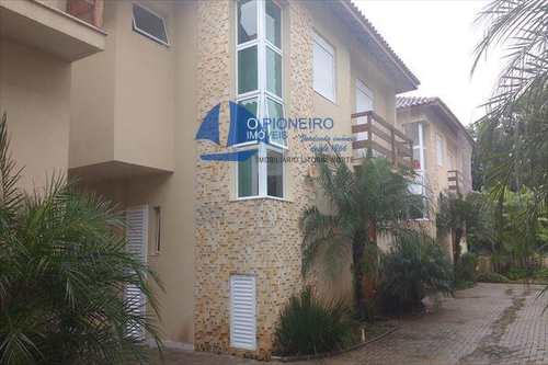 Casa de Condomínio, código 17501 em São Sebastião, bairro Juquehy