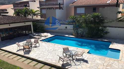 Casa de Condomínio, código 2080 em São Sebastião, bairro Juquehy