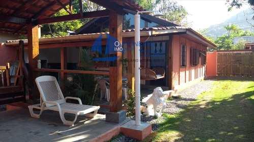 Casa, código 2078 em São Sebastião, bairro Camburi