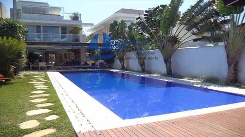 Casa de Condomínio, código 2075 em São Sebastião, bairro Juquehy