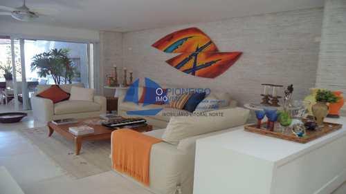 Casa, código 2075 em São Sebastião, bairro Juquehy