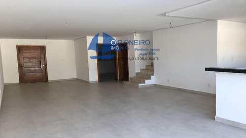 Casa de Condomínio, código 2073 em São Sebastião, bairro Juquehy