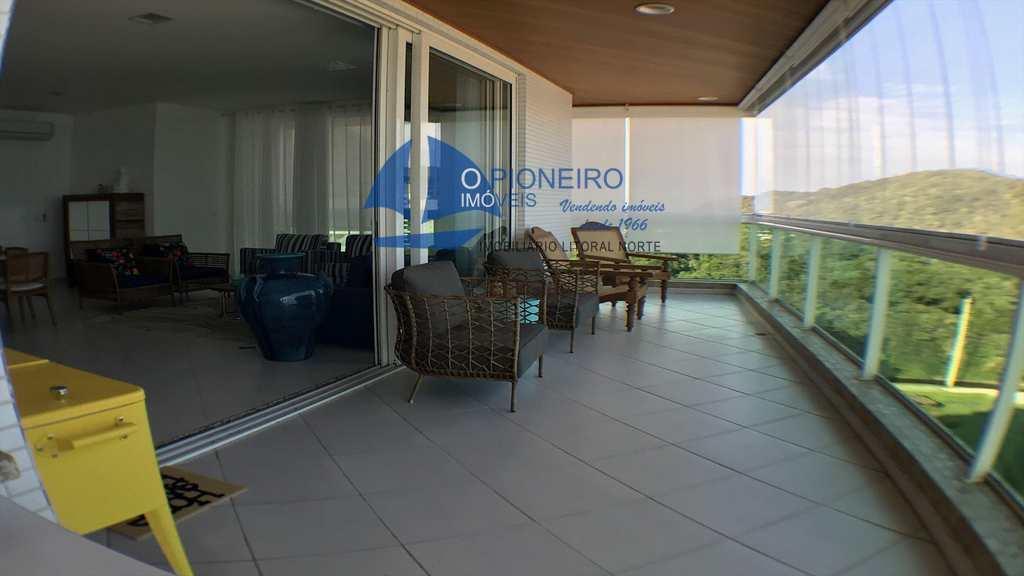 Cobertura em Bertioga, bairro Riviera de São Lourenço