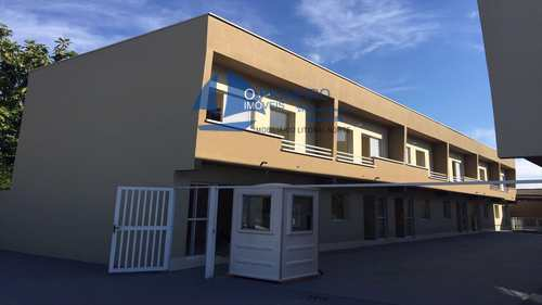 Casa de Condomínio, código 2067 em Bertioga, bairro Boracéia