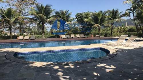 Casa de Condomínio, código 2063 em São Sebastião, bairro Camburi