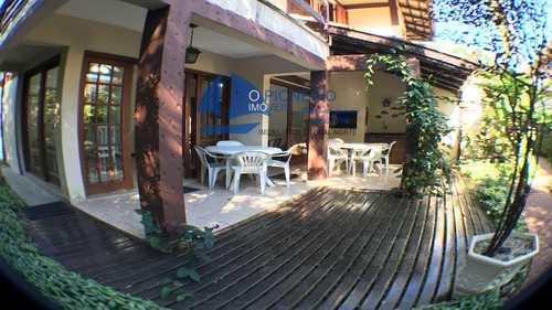 Casa de Condomínio, código 2059 em Bertioga, bairro Riviera de São Lourenço