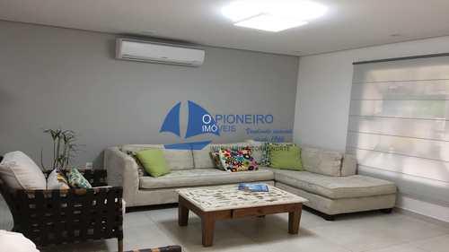 Casa de Condomínio, código 2060 em São Sebastião, bairro Juquehy