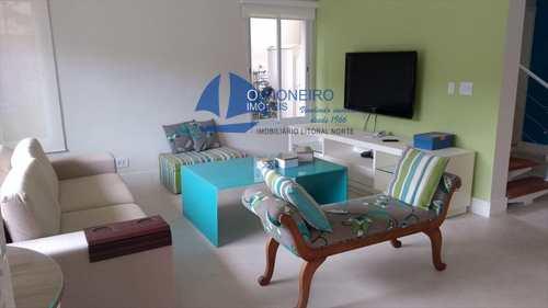 Casa de Condomínio, código 2056 em São Sebastião, bairro Maresias