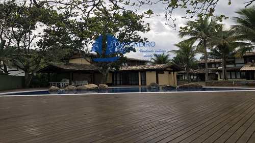 Casa de Condomínio, código 2054 em São Sebastião, bairro Camburi
