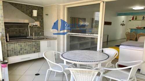 Apartamento, código 2051 em Bertioga, bairro Riviera de São Lourenço