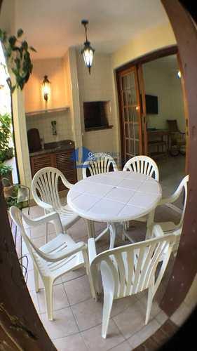 Casa de Condomínio, código 2050 em Bertioga, bairro Riviera de São Lourenço