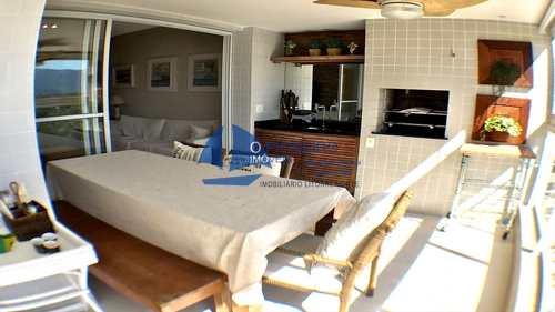 Apartamento, código 2047 em Bertioga, bairro Riviera de São Lourenço