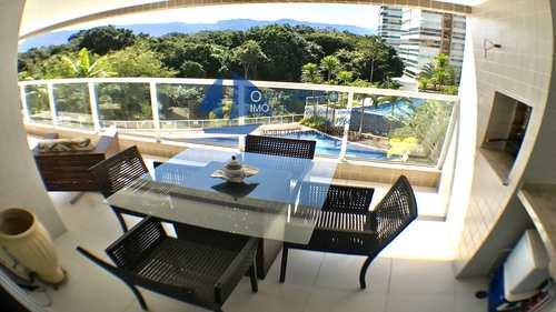 Apartamento, código 2045 em Bertioga, bairro Riviera de São Lourenço