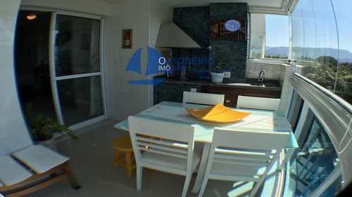 Apartamento, código 2044 em Bertioga, bairro Riviera de São Lourenço