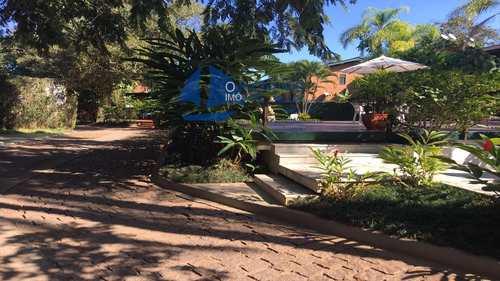 Casa de Condomínio, código 2042 em São Sebastião, bairro Juquehy