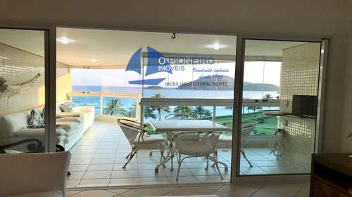 Apartamento, código 2037 em Bertioga, bairro Riviera de São Lourenço