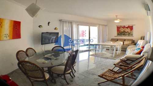Apartamento, código 2035 em Bertioga, bairro Riviera de São Lourenço