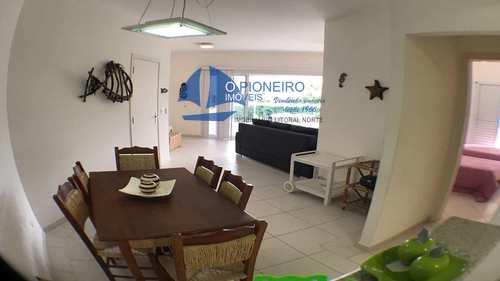 Apartamento, código 2031 em Bertioga, bairro Riviera de São Lourenço