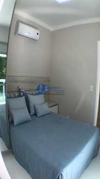 Apartamento, código 2024 em Bertioga, bairro Riviera de São Lourenço
