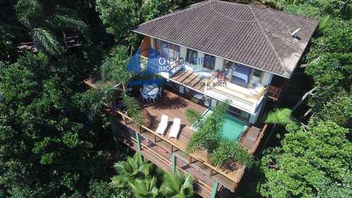 Casa de Condomínio, código 2025 em São Sebastião, bairro Barra do Sahy