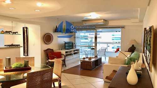 Apartamento, código 2018 em Bertioga, bairro Riviera de São Lourenço