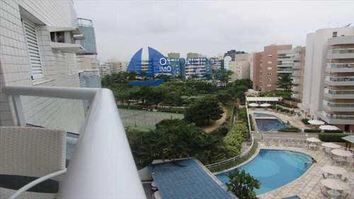 Apartamento, código 2009 em Bertioga, bairro Riviera de São Lourenço