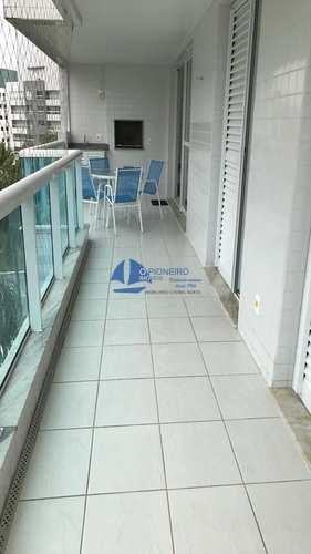 Apartamento, código 2008 em Bertioga, bairro Riviera de São Lourenço