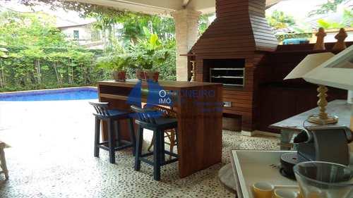 Casa de Condomínio, código 17559 em São Sebastião, bairro Baleia