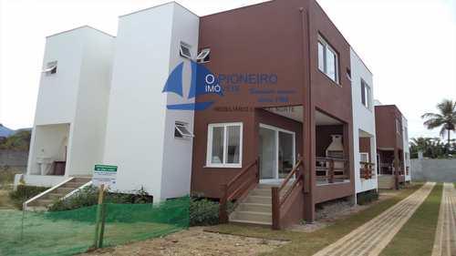 Casa de Condomínio, código 2029 em São Sebastião, bairro Boracéia