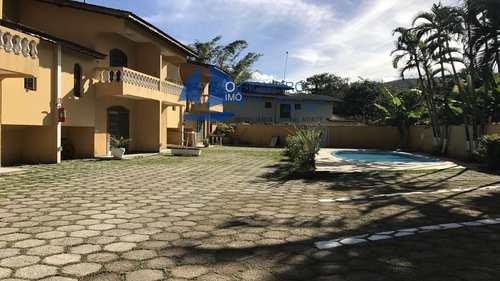 Casa de Condomínio, código 1997 em São Sebastião, bairro Juquehy