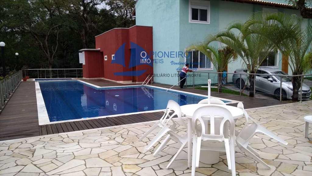 Casa de Condomínio em São Sebastião, bairro Paúba