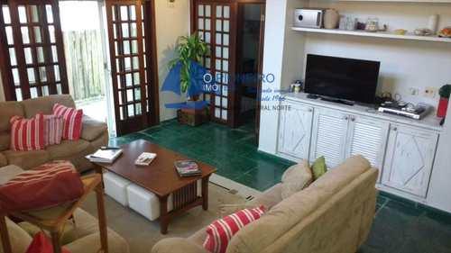 Casa de Condomínio, código 1985 em São Sebastião, bairro Maresias