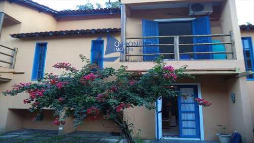 Casa de Condomínio, código 1986 em São Sebastião, bairro Juquehy