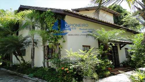 Casa de Condomínio, código 1984 em São Sebastião, bairro Maresias