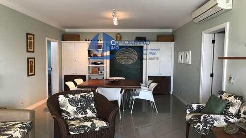 Apartamento, código 1975 em Bertioga, bairro Riviera de São Lourenço
