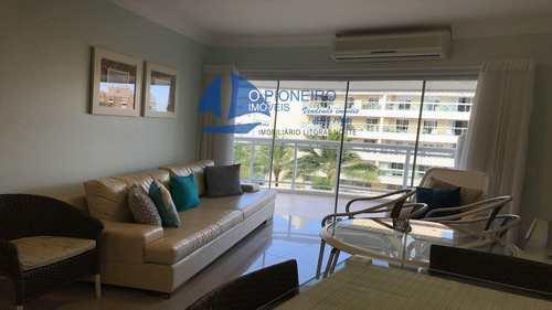 Apartamento, código 1954 em Bertioga, bairro Riviera de São Lourenço