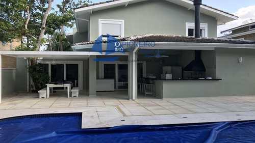 Casa de Condomínio, código 1951 em São Sebastião, bairro Baleia