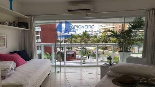 Apartamento, código 1953 em Bertioga, bairro Riviera de São Lourenço