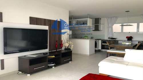 Apartamento, código 1940 em Bertioga, bairro Riviera de São Lourenço