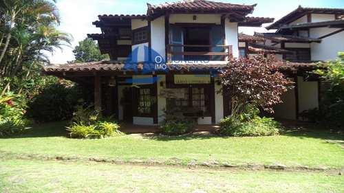 Casa de Condomínio, código 1926 em São Sebastião, bairro Barra do Sahy