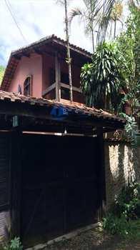 Casa, código 1895 em São Sebastião, bairro Juquehy