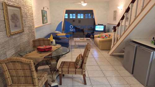 Casa de Condomínio, código 1886 em São Sebastião, bairro Barra do Sahy