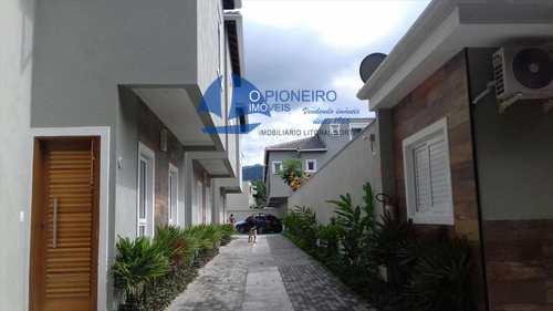 Casa de Condomínio, código 1884 em São Sebastião, bairro Juquehy